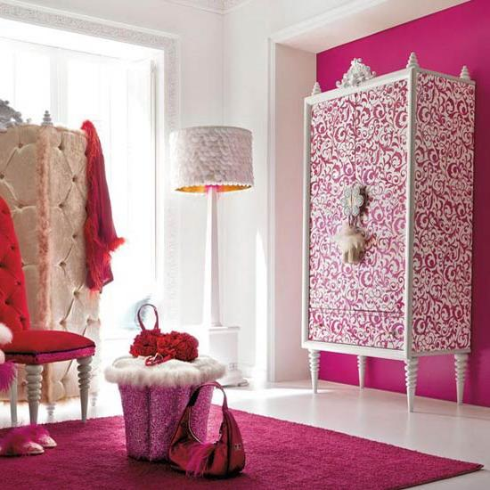 Bedroom Wallpaper Red Bedroom Sliding Cupboard Designs Ruffle Bedroom Curtains Zen Master Bedroom Ideas: 25 Furniture Decoration Ideas Personalizing Shelves And