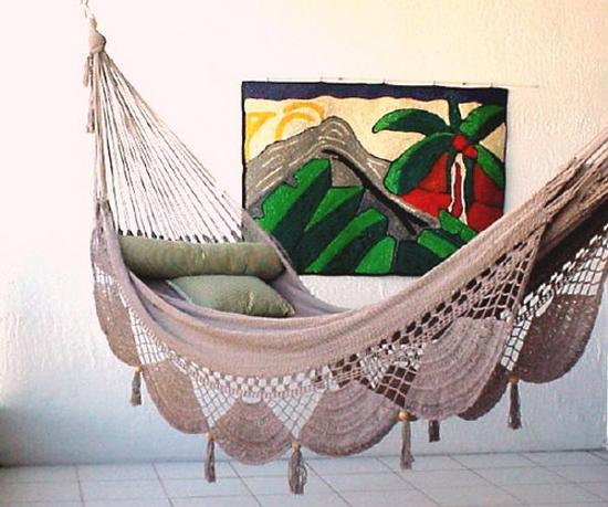 Perfect Pillows For Hammock Decorating Adding Comfort To
