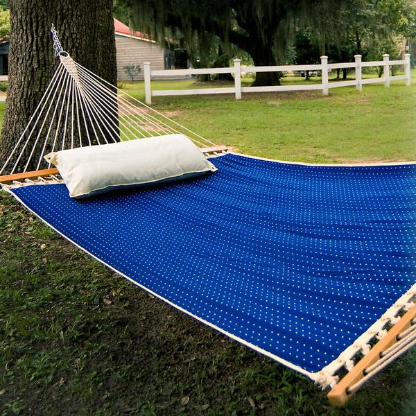 Hammock Ideas: Perfect Pillows For Hammock Decorating Adding Comfort To