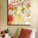 home decorating with paintings in various styles