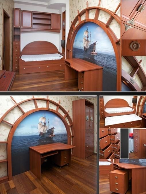 interior decoration nautical decor accessories Ship wheel