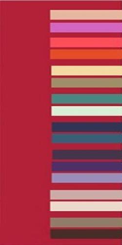 Bright Interior Decorating Color Schemes For Home Decor
