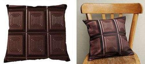 unique decorative pillows adding artistic and original designs to Unusual Pillow Designs