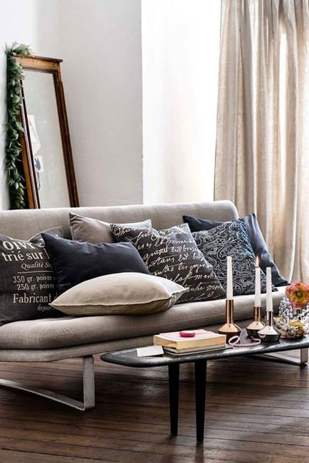Modern Bohemian Decor Accessories Adding Chic To Room