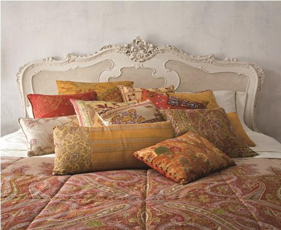 Home Decorating Bedding 2 Bright Colored Comforter Sets
