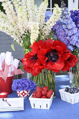 30 Floral Table Decorations And Centerpieces Table