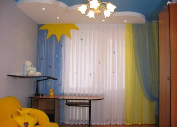Kids Bedroom Curtain Ideas 33 creative window treatments for kids room decorating