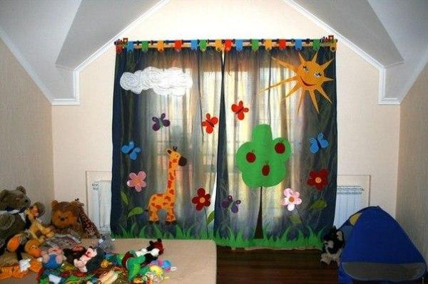 Window Treatment Ideas For Bedrooms