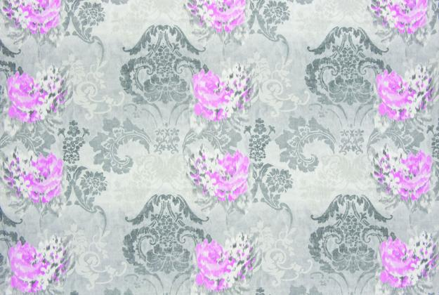 Modern wallpaper and home fabrics inspired by central for Wallpaper home fabrics