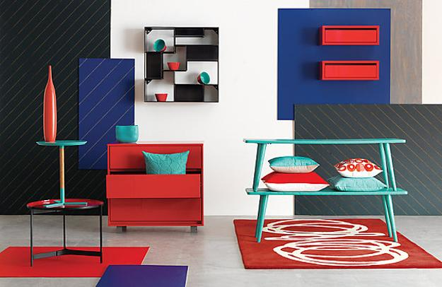 Fresh Modern Ideas Decorative Patterns And Color Trends