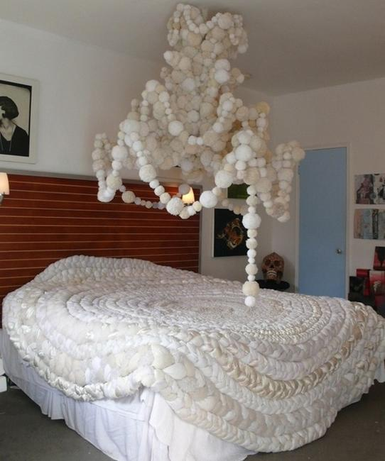 Bringing Braided Decorative Patterns And Textures Into Modern Home Decor