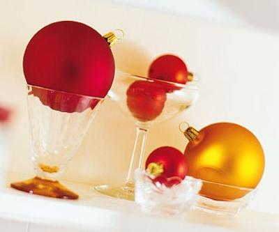 how to make cheap home decorations for Christmas decoration