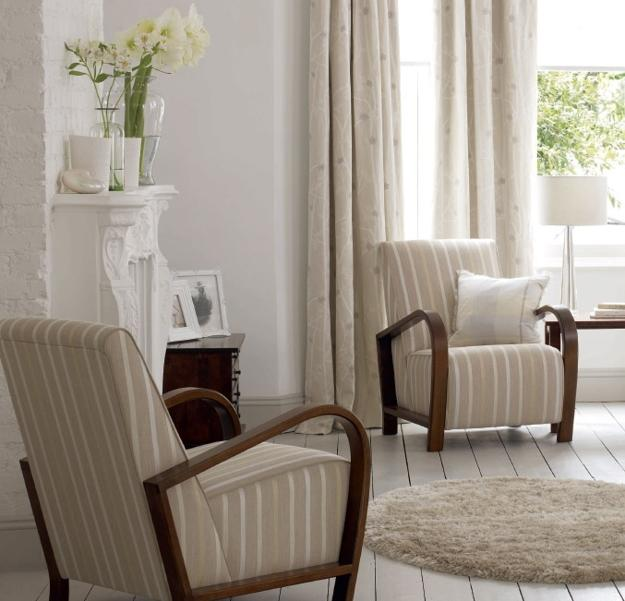 How To Select Home Fabrics And Create Beautiful Room Decor