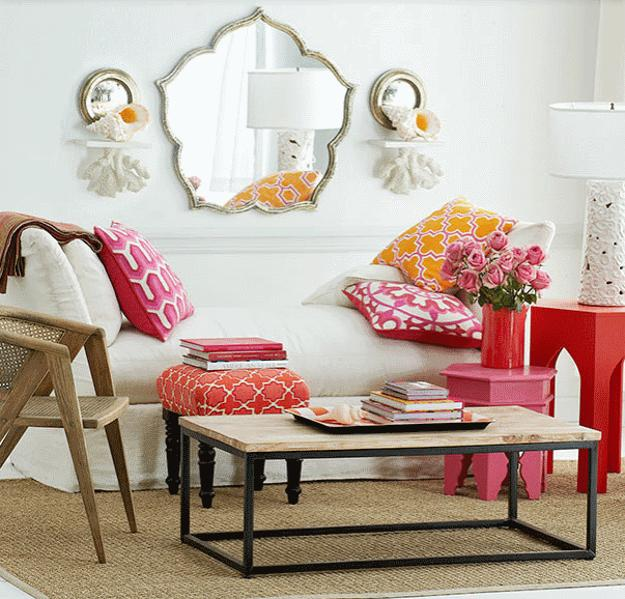 moroccan room decorating interior interiors modern eclectic colors wonders adding