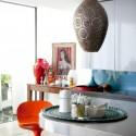 moroccan decor ideas, room furniture, moroccan lamps, home decorations