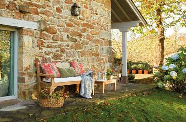 Inviting Outdoor Home Decor Ideas
