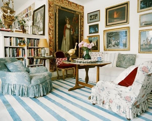 15 interior decorating ideas for modern rooms in eclectic - What is eclectic style ...