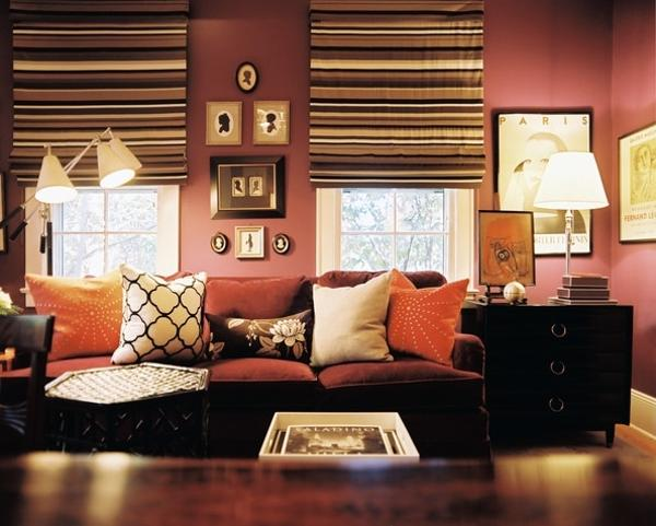 15 interior decorating ideas for modern rooms in eclectic for Eclectic interior design ideas
