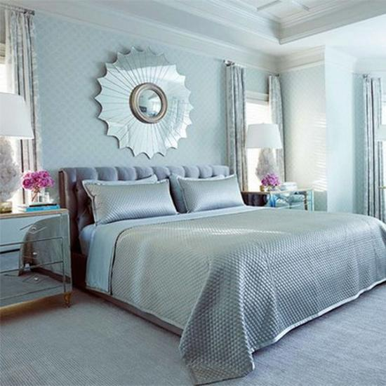 Master Bedroom Design Color Schemes Interiors