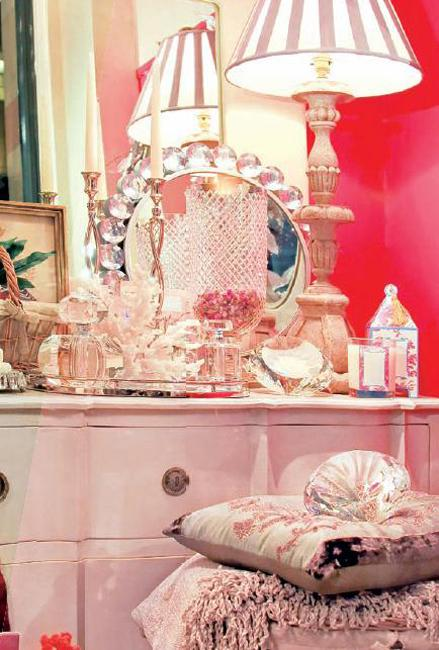 Dressing Room Interior Design Ideas: 10 Inspiring Dressing Room Decorating Ideas In Vintage Style