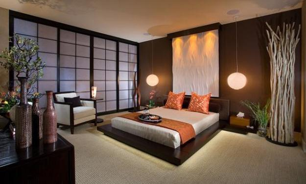 asian decor and oriental room design modern trends in home decorating