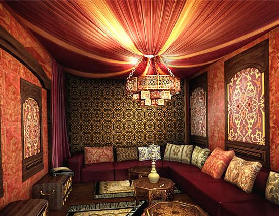 Asian Interior Decorating Inspires Modern Ideas For
