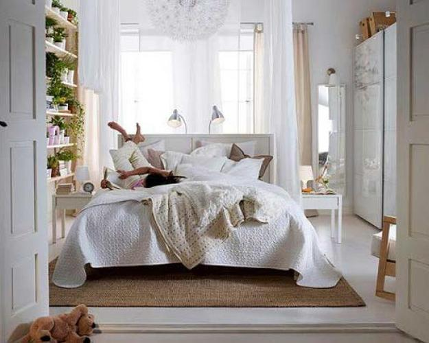 french style bedroom decor themes - French Style Bedroom Decorating Ideas