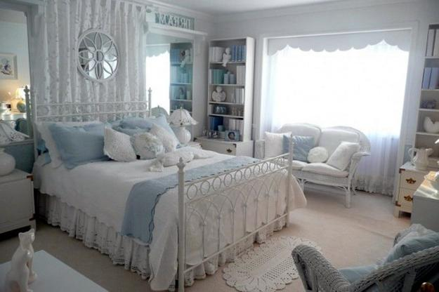 Bedroom Colors For Small Bedrooms