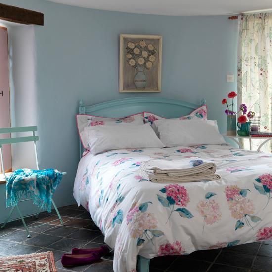 Lavender Bedroom Accessories