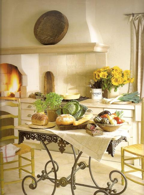 20 modern interior decorating ideas in provencal style French provence style homes