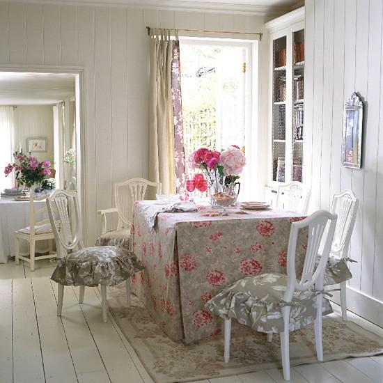 A Decorating Style That Doesn T Get Dated: 20 Modern Interior Decorating Ideas In Provencal Style