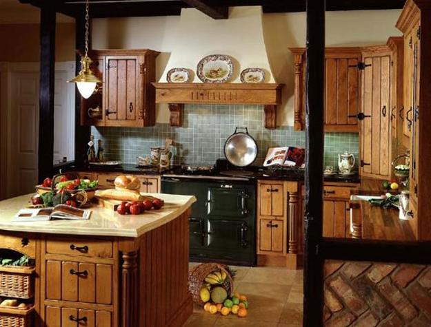 country themed kitchen decor 20 modern kitchens and country home decorating 6237
