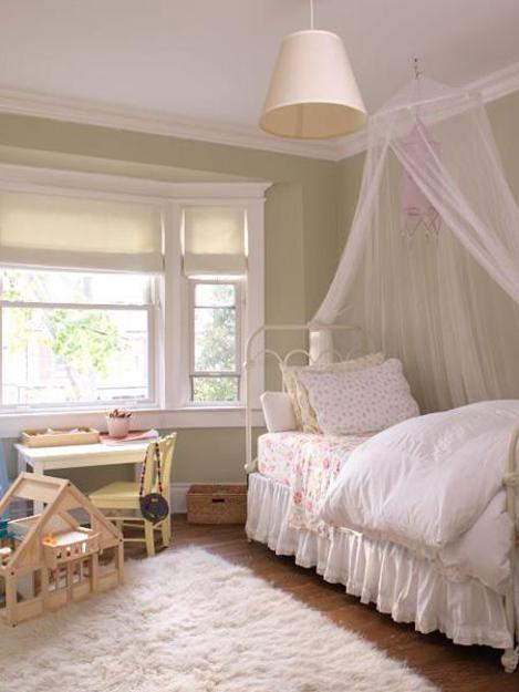 15 Beautiful Girls Bedroom Decorating Ideas And Room Colors