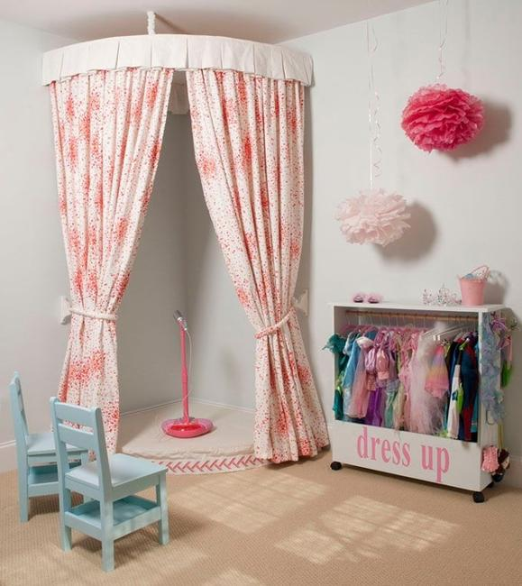 15 beautiful girls bedroom decorating ideas and room colors - Girl Bedroom Colors