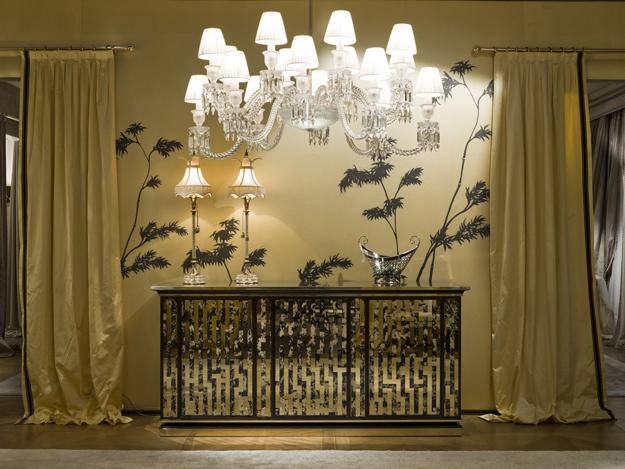 Modern Home Decor Ideas In Vintage Style Blending Classic Luxury