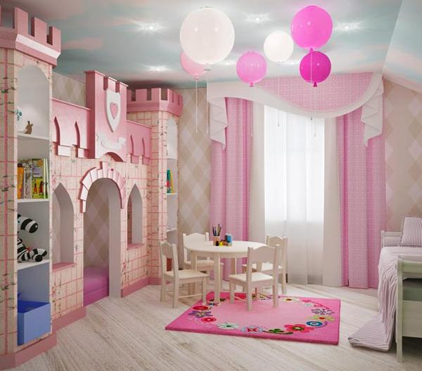 Purple And Pink Kitchen Colors Adding Retro Vibe To Modern: Modern Interior Decorating With Pink Color Combinations