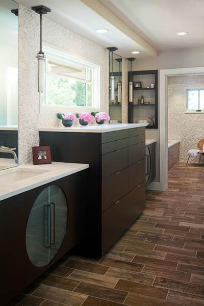 Dark Bathroom Tile Ideas