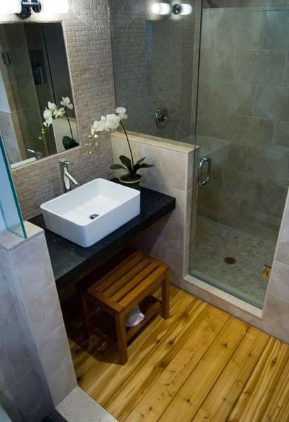 excellent ideas japanese bathroom design modern home | 20 Oriental Interior Decorating Ideas to Create Exotic ...