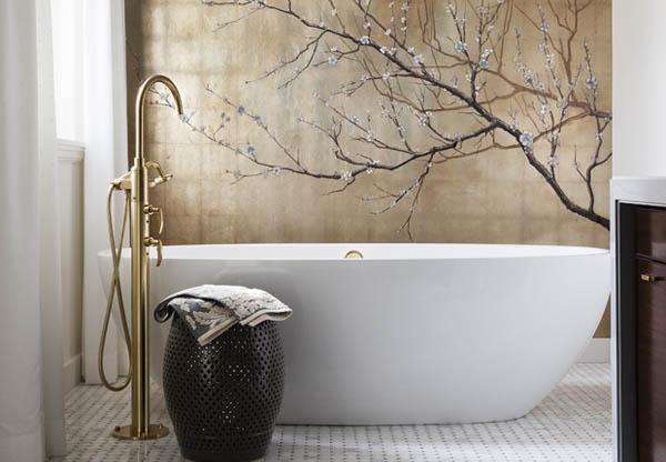 20 Oriental Interior Decorating Ideas to Create Exotic Asian Decor ...