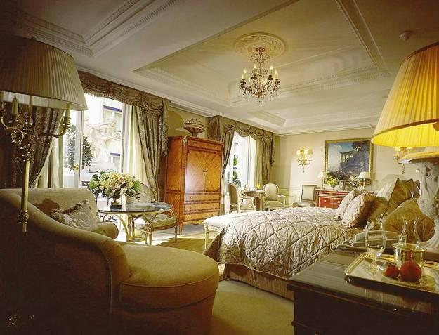 15 interior decorating ideas to celebrate provencal home decor. Black Bedroom Furniture Sets. Home Design Ideas