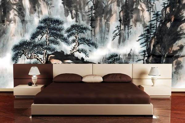 20 Oriental Interior Decorating Ideas To Create Exotic