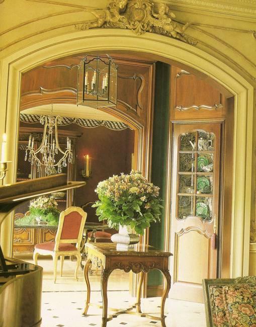 15 interior decorating ideas to celebrate provencal home decor Celebrating home home interiors