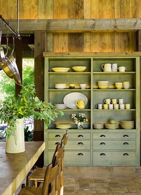 15 Modern Kitchen Decor Ideas In Provencal Style Modern