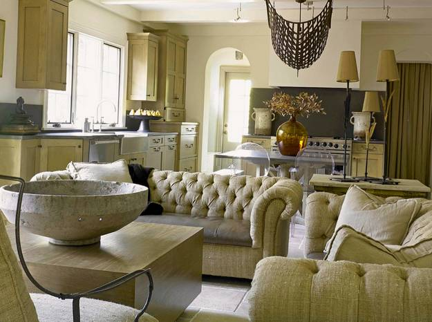 70 Picture Inspirations Of French Provence Style Interiors: 15 Interior Decorating Ideas To Celebrate Provencal Home Decor