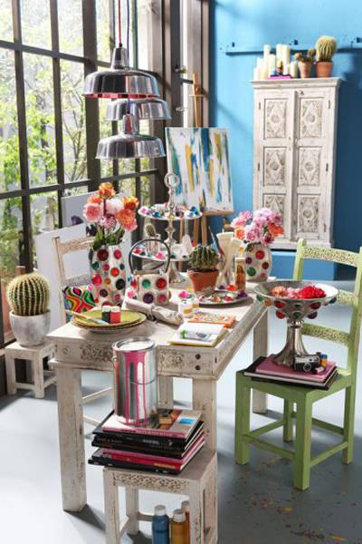 Modern Decor Ideas Blending Various Interior Styles With