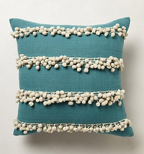 30 Pompom Home Accessories Handmade Decorative Accents