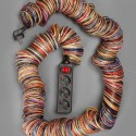 decorative accessories, unique covers for wires, cords and cables
