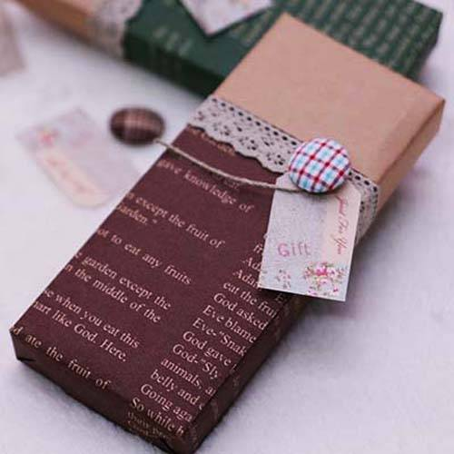 paper crafts and handmade decorations Gifts