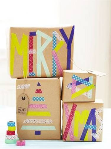Decorating Ideas batching gifts (24)
