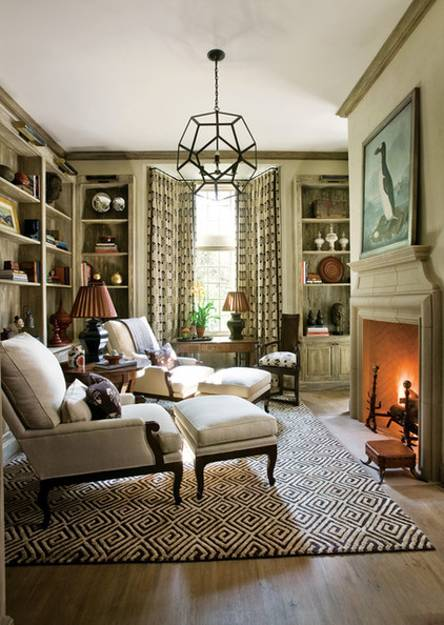 Top 4 Comfortable Chairs For Living Room: Ergonomic Interior Decorating With Comfortable Modern